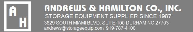 Andrews & Hamilton Co., Inc